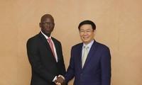 世界银行向越南社会保险改革提出政策建议