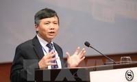 第二次越南与巴基斯坦政治磋商在巴基斯坦举行