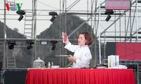 2018年亚洲饮食文化节在广宁省举行
