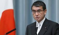 中国和日本强调继续遵守伊核协议的立场