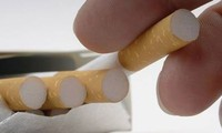 Parlament diskutiert Gesetzesentwurf gegen das Rauchen