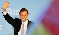 Machtwechsel in Spanien wegen der Schuldenkrise