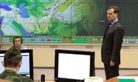 Russland nimmt eine neue Radaranlage in Betrieb