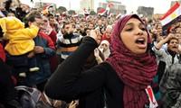 Nordafrika und Naher Osten: Ein Jahr voller Schwankungen