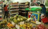 """Die Kampagne """"Vietnamesen bevorzugen vietnamesische Waren"""" soll gestärkt werden"""