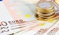 Politiker diskutieren auf dem Weltwirtschaftsforum über den Euro