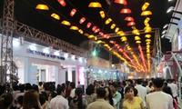 Messeveranstaltungen für hochwertige vietnamesische Güter