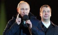Präsidentenwahl in Russland: Putin wird Sieger
