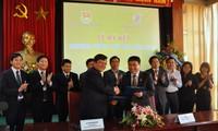 Der Jugendverband und der Telekommunikationskonzern VNPT stärken Kooperation