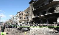 Die Mission Annans könnte die letzte Chance für Syrien sein