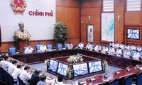 Online-Konferenz über Modernisierung ländlicher Gebiete