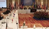 ASEAN-Länder diskutieren über Meeressicherheit und Atomenergie