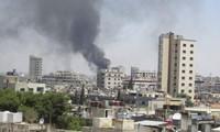 USA und Russland beraten die Lage in Syrien