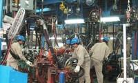 Industrieproduktion wird in kommenden Monaten steigen