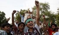 Die Welt gratuliert Pakistan zu den Wahlergebnissen