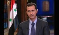 Syrische Regierung geht nicht zur Konferenz nach Genf