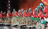 Kulturaustausch: Russische Kulturtage in Vietnam