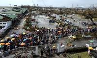 ASEAN will den Philippinen und Vietnam nach dem Taifun Haiyan helfen