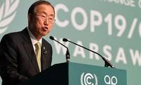 Weiterhin keine Finanzeinigung bei der Klimakonferenz in Polen