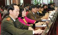 Abgeordnete schätzen den Verfassungsentwurf sehr