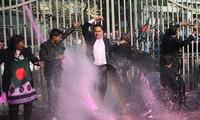 Ein Mensch ist tot bei Demonstration in Bangladesch