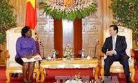 Weltbank hilft Vietnam bei Erhöhung der Effektivität sozialer Hilfsprogramme