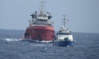 Venezuela unterstützt den Standpunkt Vietnams zum Problem im Ostmeer