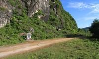Straße Nummer 20 in Erinnerungen der ehemaligen Soldaten des Truong Son-Pfads