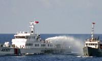 US-Abgeordnete stellen Resolutionsentwurf für Seefahrtfreiheit in Asien vor