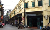 Die Altstadt und das Alltagsleben der Hanoier