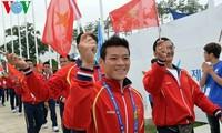 17. Asienspiele gehen zu Ende