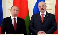 KPV-Generalsekretär besucht Russland und Weißrussland