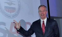 Ted Osius wird neuer US-Botschafter in Vietnam