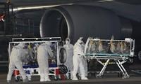 Kanada schickt Militärärzte nach Westafrika
