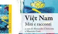 Ein Buch über vietnamesische Kultur und Geschichte in Italien veröffentlicht