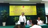 Vietnam will hoch qualifizierte Arbeitskräfte ausbilden