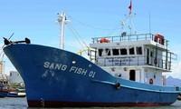 Vizepremierminister Vu Van Ninh leitet Konferenz zur Förderung von Aquakultur