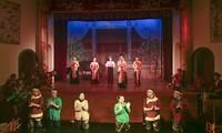 Long Thanh-Aufführung: die harmonische Mischung zwischen Cheo-Gesang und Wasserpuppentheater