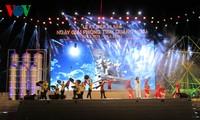 40 Jahre Befreiung der Provinz Quang Nam gefeiert