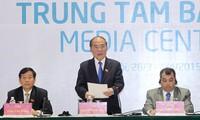 Integration innerhalb der IPU ist wichtige Aufgabe des vietnamesischen Parlaments