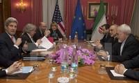 Iran gibt Termin für Wiederaufnahme der Atomverhandlung mit P5+1 bekannt