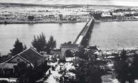 Hien Luong, die Brücke der Einheit