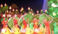 Nghe An feiert 125. Geburtstag Ho Chi Minhs