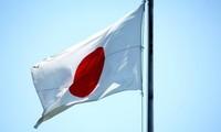 Japan: Demonstration gegen US-Stützpunkt auf Okinawa