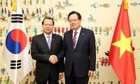 Investitionen und Handel zwischen Vietnam und Südkorea fördern