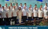 APEC fördert globalen Handel