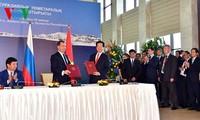 Vietnam verstärkt Wirtschaftszusammenarbeit mit Kasachstan, Algerien, Portugal und Bulgarien