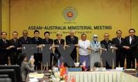 ASEAN und Australien arbeiten im Kampf gegen Menschenhandel zusammen