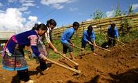 Engagement von Jugendlichen für die Neugestaltung ländlicher Räume