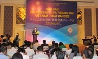 Forum zur Handels- und Investitionsförderung zwischen Vietnam und Japan